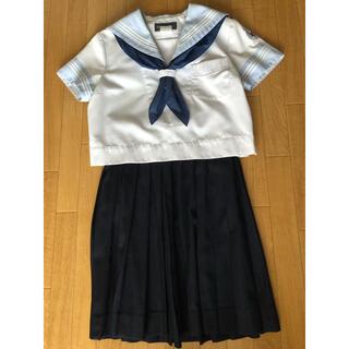 セーラー服 制服(衣装一式)