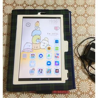 ANDROID - タブレット チャレンジパッド2 android 10インチ 付属品有 動作品
