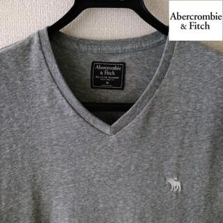 【Abercrombie & Fitch】アバクロ×メンズ×Tシャツ