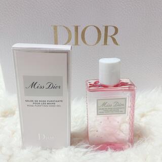 ディオール(Dior)のDior ミスディオール ハンドジェル(その他)