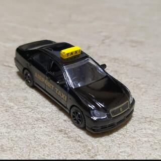 トヨタ(トヨタ)のトヨタ クラウン タクシー(ミニカー)