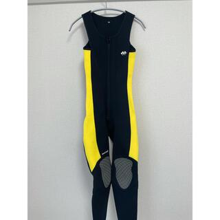 mont bell - 【未使用】mont-bell ウェットスーツ(150cm)