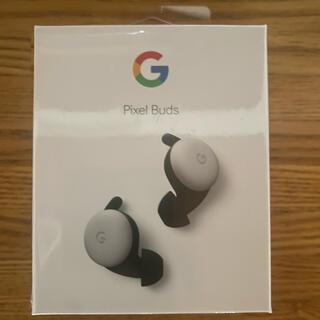 Google - 新品未開封 Google pixelbuds