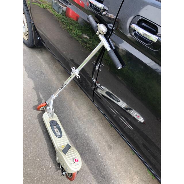 ホンダ(ホンダ)のステップワゴンRF4 ツーオナー!おまけ付き電動キックボード!説明の最後記載。 自動車/バイクの自動車(車体)の商品写真