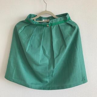 ファビュラスアンジェラ(Fabulous Angela)のスカート(ひざ丈スカート)
