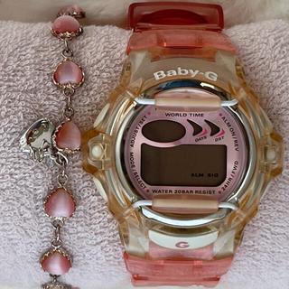 ベビージー(Baby-G)のBaby-G CASIO 腕時計 (腕時計)