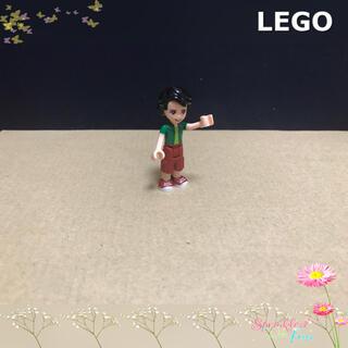 Lego - LEGO ミニフィグ レゴフレンズ フィグ 男の子 ボーイズ