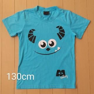 Disney - ディズニー モンスターズインク Tシャツ 130cm