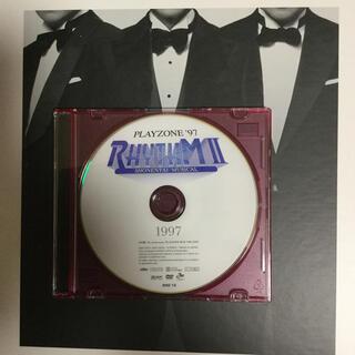ショウネンタイ(少年隊)の少年隊 PLAYZONE 「RYTHEM Ⅱ」 1997(舞台/ミュージカル)