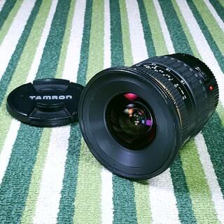 TAMRON - TAMRON SP 11-18mm F4.5-5.6 Di II Canon用
