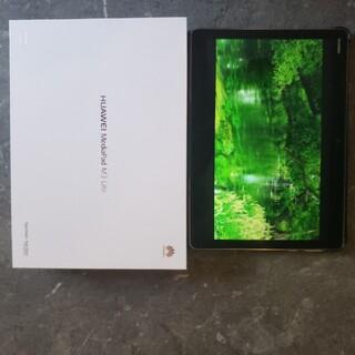 HUAWEI - 【美品】MediaPad M3 Lite 10/Wi-Fi/32GB