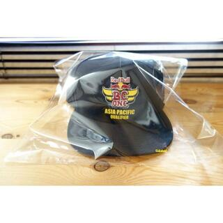 NEW ERA - Red Bull BC One アジア大会 CAP 支給品キャップ