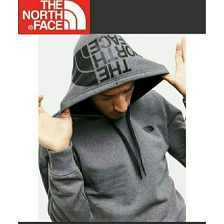 THE NORTH FACE - フードロゴ パーカーTHE NORTH FACE
