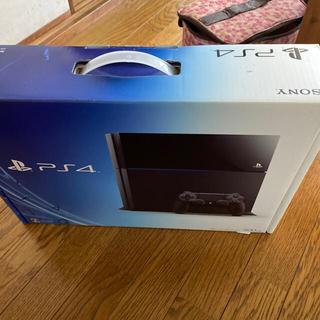 SONY - SONY PlayStation4 本体 CUH-1100AB01