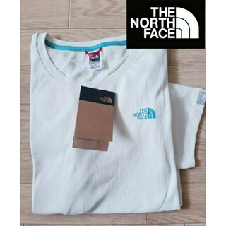 ザノースフェイス(THE NORTH FACE)のTシャツワンピース THE NORTH FACE(ひざ丈ワンピース)