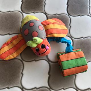 サッシー(Sassy)のSassy サッシー ベビー おもちゃ(ぬいぐるみ)