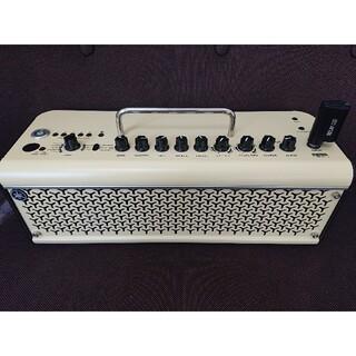ヤマハ(ヤマハ)のエレキギターアンプ 30W(ギターアンプ)