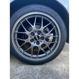 BBS RG-R タイヤ付きホイール4本セット 鍛造