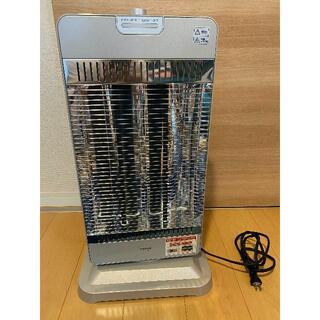 テクノス(TECHNOS)のTEKNOS シーズヒーター1200W TSH-9100(電気ヒーター)