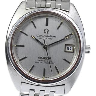 オメガ(OMEGA)のオメガ コンステレーション 168.0056 メンズ 【中古】(腕時計(アナログ))