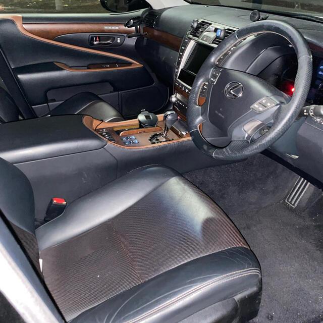 レクサスLS460中期 自動車/バイクの自動車(車体)の商品写真