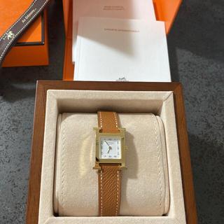 Hermes - エルメス HERMES   時計 Hウォッチ 腕時計