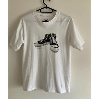 CONVERSE - CONVERSE(コンバース)Tシャツ