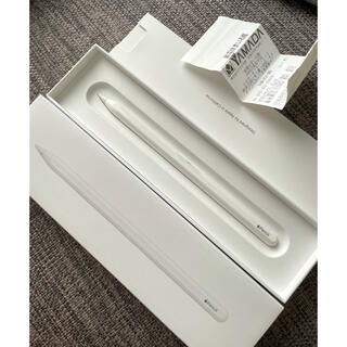 Apple - アップルペンシル 第2世代 正規品