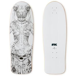 エフティーシー(FTC)の新品 FTC x SHOHEI OTOMO 平成聖母 大友昇平 スケートボード(スケートボード)