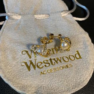 Vivienne Westwood - 【新品】Vivienne Westwood パール ピアス