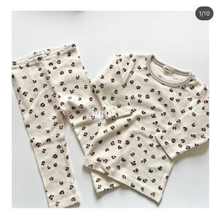ザラキッズ(ZARA KIDS)の【10/15まで限定】select juno 韓国子供服 ルームウェア(パジャマ)