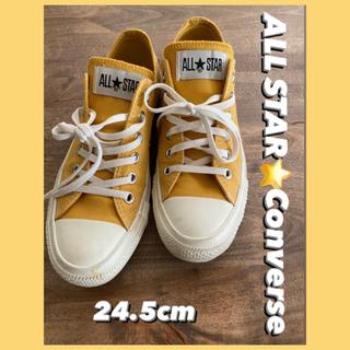 CONVERSE - コンバース オールスター ALL STAR Converse サイズ・24.5