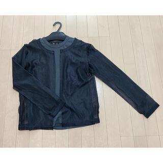 コムデギャルソン(COMME des GARCONS)のコムデギャルソン カットソー(Tシャツ/カットソー(七分/長袖))