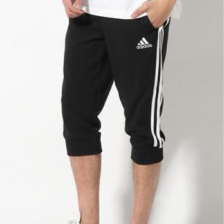 adidas - アディダス adidas Sports Perfo パンツ ミディアム丈