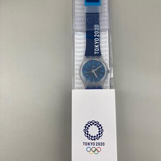 swatch - 残りわずか! TOKYO2020 東京オリンピック 限定 腕時計(SWATCH)