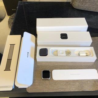 Apple Watch - Apple Watch season5 44mm