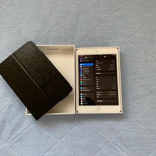 iPad - iPad mini4  Wi-Fiモデル  64GB