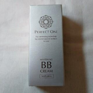 パーフェクトワン(PERFECT ONE)のパーフェクトワン 薬用ホワイトニングBBクリーム(BBクリーム)