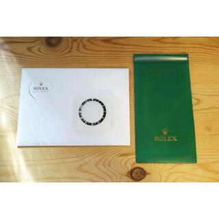 ROLEX - 【未使用/純正品】ロレックス ROLEX GMTマスター2  16710 ベゼル