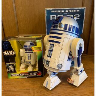 インタラクティブ R2-D2 / REMOTE CONTROL R2D2