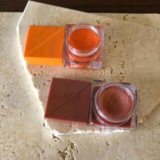COFFRET D'OR - コフレドール 3Dトランスカラーアイ&フェイス 2点セット
