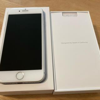 iPhone - iPhone7 シルバー 32G 美品