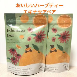 セイカツノキ(生活の木)の生活の木 おいしいハーブティー エキナセアベア30TB×2袋(茶)