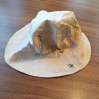 ラグマート(RAG MART)のラグマート RAGMART キッズ 帽子 52cm(帽子)