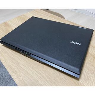 エヌイーシー(NEC)のノートパソコン おまけ付き NEC VERSA PRO (VK27MX-M)(ノートPC)