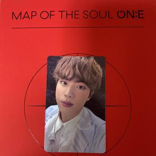 防弾少年団(BTS) - BTS MAP OF THE SOUL ON:E トレカ JIN