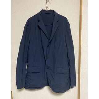 コモリ(COMOLI)の美品 teatora  テアトラ  device jacket Packable(テーラードジャケット)