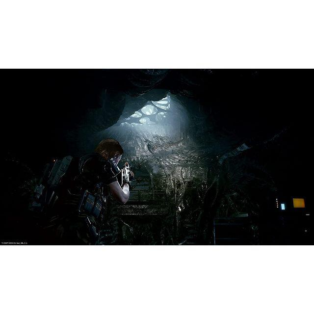 PlayStation4(プレイステーション4)の【未使用に近い】エイリアン:ファイアーチーム エリート スペシャルエディション エンタメ/ホビーのゲームソフト/ゲーム機本体(家庭用ゲームソフト)の商品写真