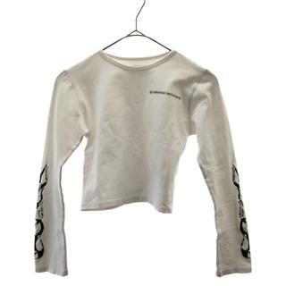 クロムハーツ(Chrome Hearts)のCHROME HEARTS クロムハーツ 長袖Tシャツ(Tシャツ(長袖/七分))