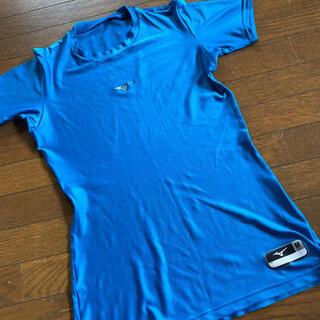 ミズノ(MIZUNO)のミズノ Tシャツ アンダーシャツ mizuno(ウェア)